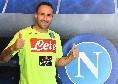 CorSport - Cagliari-Napoli, giocherà Ospina! Meret va in panchina, non è ancora al top
