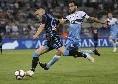 """Lazio, Parolo: """"Napoli? Dovremo fare una gran partita, possiamo far bene: non commetteremo disattenzioni, ci sono costate care"""""""
