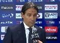 """Inzaghi a Sky: """"Vittoria meritata del Napoli, espulsione di Acerbi ingiusta! Sconfitta che lascia l'amaro in bocca..."""" [VIDEO]"""