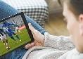 Oggi in Tv e stasera in Tv, le partite di calcio in diretta: Serie A, Serie B, Serie C, Premier League
