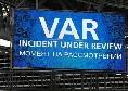 """UEFA, il vice presidente Uva: """"Var Challenge? Non mi convince, modificherebbe l'indipendenza arbitrale"""""""