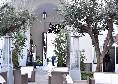 Rijeka in ritiro a Napoli in pieno centro città: i dettagli [ESCLUSIVA]
