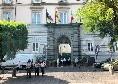 Inter in trasferta a Napoli, ritiro inedito a Palazzo Caracciolo: i dettagli [ESCLUSIVA]