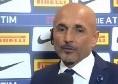 """Inter, Spalletti volta pagina: """"Con il PSV gara dolorosa, ma non si può buttare il lavoro fatto in un anno e mezzo"""""""