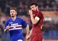 Sky - Il Valencia si muove per Florenzi, il calciatore valuta l'addio alla Roma