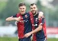 """Genoa, Pandev incredulo: """"Su di me rigore netto, l'arbitro si è messo a ridere quando gli ho chiesto di rivederlo"""""""