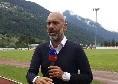 """Modugno: """"A Napoli il fattore campo esisteva, ci sono partite dove il San Paolo faceva la differenza"""""""