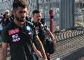 """Hysaj e Mario Rui, l'agente: """"Elseid ha risentito un po' del gioco di Ancelotti, ha sbagliato contro Juve e Roma ma non è stato catastrofico! Rui uno dei migliori in quel ruolo in Europa"""""""