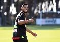 SSC Napoli, il report da Castel Volturno: lavoro di possesso palla e partitina 5 contro 5