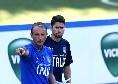 Nazionale, battuta la Finlandia a Udine: gioco poco brillante, ma l'inizio è incoraggiante