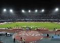 CdS - Le quattro giornate del Napoli: con Chievo e Stella Rossa previsti 100mila tifosi al San Paolo!