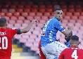 Il Roma - Maksimovic sorpresa, ormai è un punto di riferimento non solo in Champions