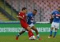 "Da Firenze: ""Inter pronta a investire 70 milioni di euro per Federico Chiesa"""