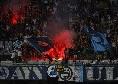 Salta il ritorno degli ultras allo stadio San Paolo: contro la Lazio non ci saranno, i motivi [ESCLUSIVA]