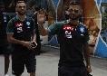 """Benevento, Insigne jr al CorSport: """"Papà è tifoso del Napoli, ma domenica avrà occhi solo per Lorenzo e me! Giochiamo senza paura"""""""