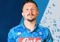 Compleanno in casa Ssc Napoli, Mario Rui spegne le candeline: il messaggio di auguri del club