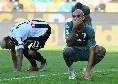 Gazzetta - Errore decisivo nel derby di Torino: Zaza in lacrime ed amareggiato a fine gara