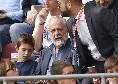 Capuano a CN24: Champions? L'obiettivo vero sono i quarti. De Laurentiis vuole un club in Premier, attenzione perchè...
