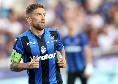 """Atalanta, Gomez: """"Champions League? Sarà come affrontare Juventus e Napoli in sei partite..."""""""
