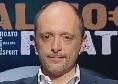 """Radio24, Capuano: """"Napoli favorito a San Siro, ma il Milan è in ripresa"""""""