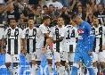 CorSera - Se oggi il Napoli non vince, Juventus campione d'inverno con tre giornate d'anticipo