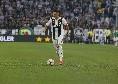 """Juventus, Ronaldo: """"Mercato? Avevo diverse opzioni, non le rivelerò mai. Messi mi manca? Forse il contrario, perchè non viene anche lui a giocare qui?"""""""