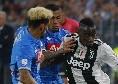 Juventus-Napoli, segui la diretta su CalcioNapoli24!