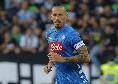 Hamsik, ironia del destino: esordio col Dalian nel giorno di Napoli-Juventus!
