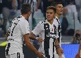 FORMAZIONI UFFICIALI Atletico Madrid-Juventus: le scelte di Simeone e Allegri!