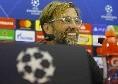 DIRETTA - Champions League, conferenza stampa di Klopp per Liverpool-Napoli: seguila su CalcioNapoli24