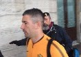 Sky - Roma, buone notizie dall'infermeria: Kolarov ed Under in gruppo, saranno pronti per il Napoli