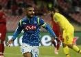 Liverpool-Napoli, probabili formazioni: le scelte di Ancelotti e Klopp