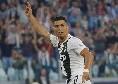 Torino-Juventus 0-1, la decide Ronaldo: i bianconeri di Massimiliano Allegri aumentano il vantaggio sul Napoli [CLASSIFICA]