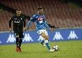 """Parma, Barillà: """"Napoli? È forte, è una delle prime tre squadre del campionato: va temuta"""""""