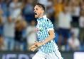 CDN - Lazzari-Napoli, per Ancelotti è il profilo giusto: potrebbe essere inserita una contropartita tecnica