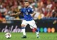 """CorSport, Santoni: """"Insigne deve dimostrare qualcosa di concreto con la nazionale. Gli manca il goal con Mancini"""""""