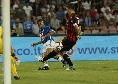 """Coppa Italia, la SSC Napoli conferma: """"Quarti di finale a Milano"""""""