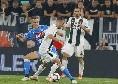 Sky - Allegri perde i pezzi: per la Lazio out tre titolari