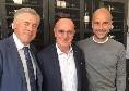 """James-Napoli, l'aneddoto di Sacchi: """"Carlo aveva in mente giocatori solidi, e da Madrid gli presero lui!"""""""