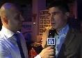 """Mora: """"Ci sono grandi aspettative su Di Lorenzo, speriamo sia pronto per far bene. Griglie? Sempre Juve e poi Napoli"""""""