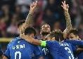 """Calciomercato Napoli, l'agente ammette: """"Sarebbe perfetto nel 4-4-2 di Ancelotti"""""""