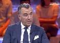 """Pistocchi: """"Ibra-Napoli, idea difficile per due motivi. De Ligt? Non è rigore"""""""