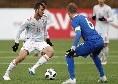 Spagna U21-Danimarca U21, Fabian Ruiz in campo dal primo minuto