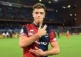 Sky – Piatek andrà al Milan, 35 milioni e diverse contropartite per il Genoa: i dettagli