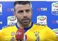 """Barzagli: """"Messaggio importante del Napoli al campionato, squadra molto forte e con tante armi. Koulibaly un muro"""""""