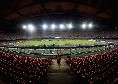 """San Paolo 'traballante', il consigliere Coppeto: """"O De Laurentiis smentisce o il Comune chiude lo stadio!"""""""