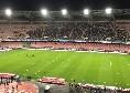 Napoli-Inter, niente clima di festa: prevendita flop e possibili contestazioni