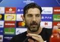 """Parma, i tifosi contro Buffon: """"Traditore senza onore, togli il nostro numero dal tuo nome"""""""