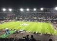 Biglietti Napoli-Chievo, da oggi ore 11 biglietti in vendita: prezzi e modalità d\'acquisto