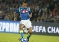 SSC Napoli, sono 14 gli azzurri convocati in Nazionale: l'elenco completo